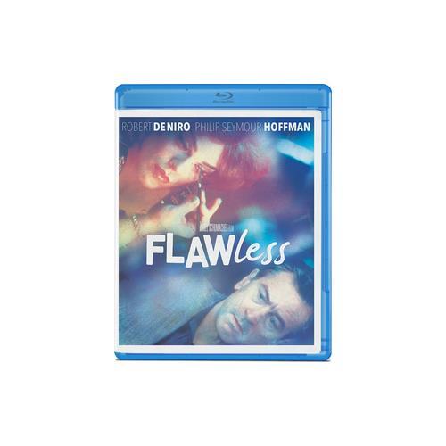 FLAWLESS (BLU-RAY/DENIRO/PS HOFFMAN/1999) 887090099202