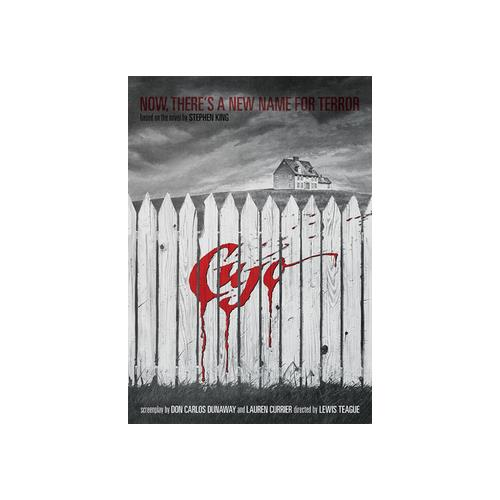 CUJO (DVD/30TH ANNIVERSARY EDITION/WS) 887090051507