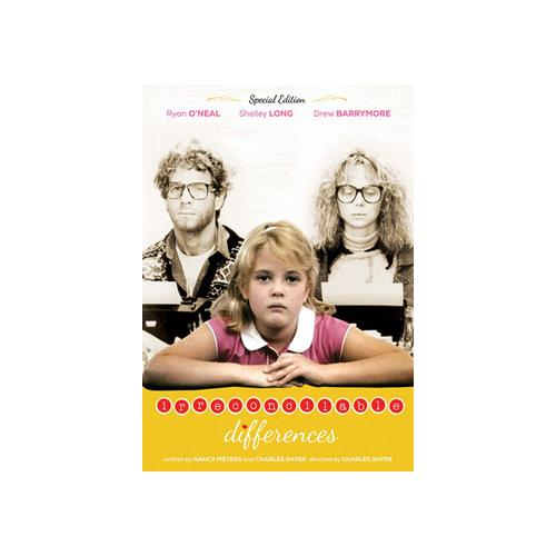 IRRECONCILABLE DIFFERENCES (DVD/SPECIAL EDITION/WS) 887090053105