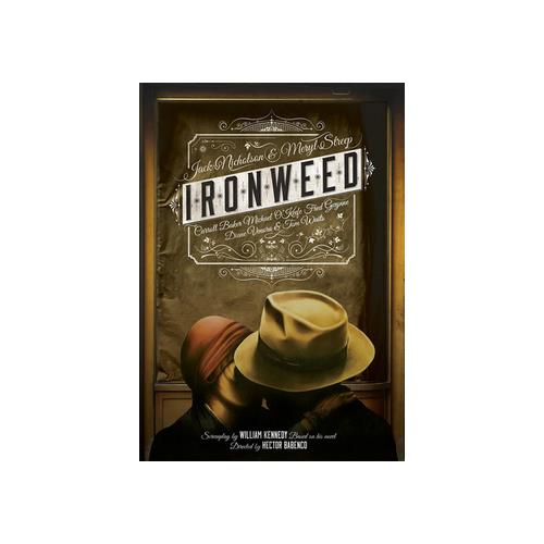 IRONWEED (1987) (DVD/WS) 887090057103
