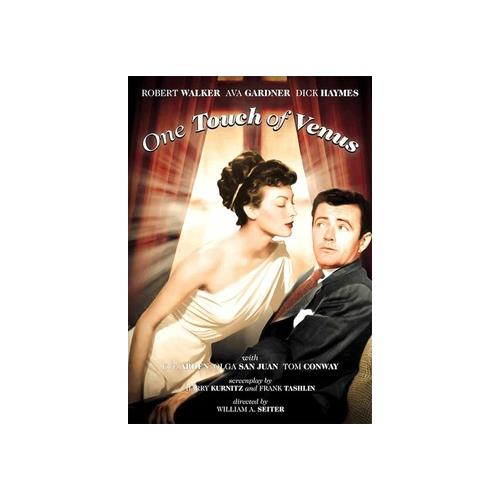 ONE TOUCH OF VENUS (DVD/B&W/1948/1.37:1) 887090065306