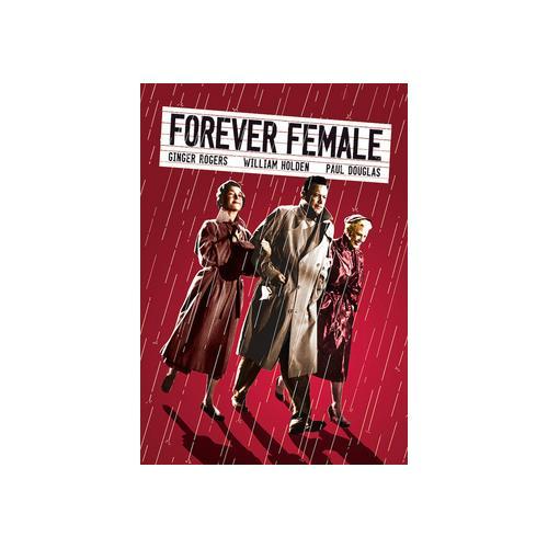 FOREVER FEMALE (DVD) 887090080101