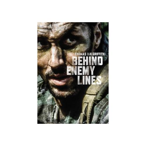 BEHIND ENEMY LINES (DVD/TI GRIFFITH/1997) 887090093903