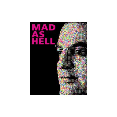 MAD AS HELL (BLU-RAY/WS/ENG DD5.1/ENG SUB/SPECIAL FEATURES) 857490005080