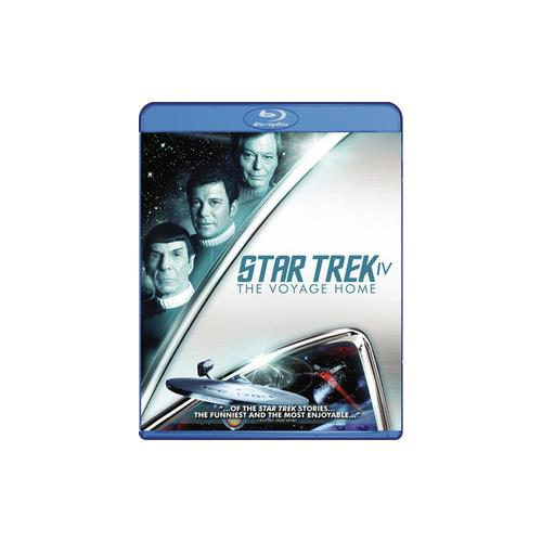 STAR TREK 4-VOYAGE HOME (BLU RAY) 97360719147