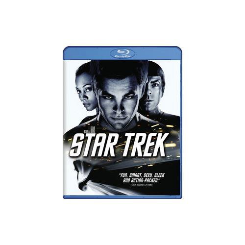 STAR TREK XI (BLU RAY) 97361166247