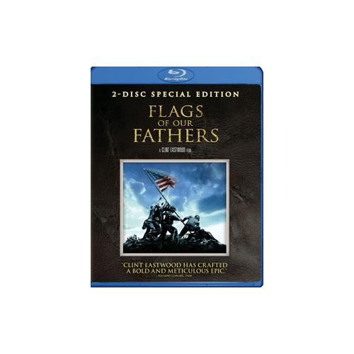 FLAGS OF OUR FATHERS (BLU RAY) (SPEC COLL/ENG SDH/FR&SPAN) 97361235202