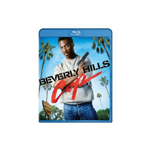 BEVERLY HILLS COP (BLU-RAY W/O SLEEVE) 97361297248
