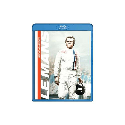 LE MANS (BLU RAY) 97361370644