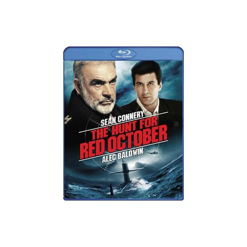 HUNT FOR RED OCTOBER (BLU RAY) 97361376288