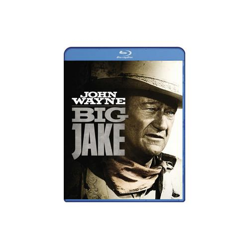 BIG JAKE (BLU RAY) 97361451947