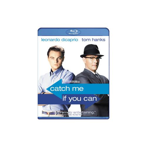 CATCH ME IF YOU CAN (BLU RAY) 97361474342