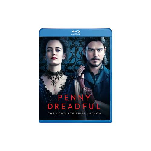 PENNY DREADFUL-SEASON ONE (BLU RAY) (3DISCS) 32429200044