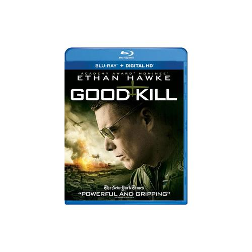 GOOD KILL (BLU RAY W/DIGITAL HD) 32429229168