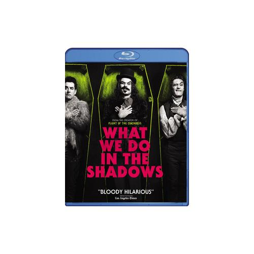 WHAT WE DO IN THE SHADOWS (BLU-RAY) 32429229236