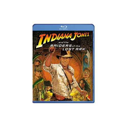 INDIANA JONES & THE RAIDERS OF THE LOST ARK (BLU RAY) 32429134943