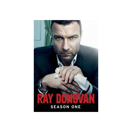 RAY DONOVAN-FIRST SEASON (DVD) (4DISCS) 97361442846