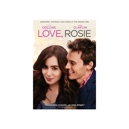LOVE ROSIE (DVD) (ENG 5.1 DOL DIG) 32429219411