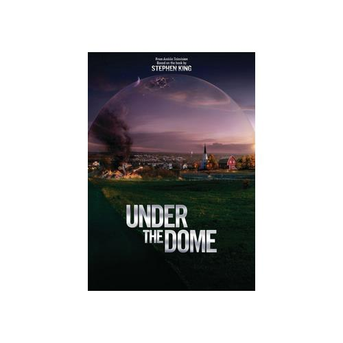 UNDER THE DOME (DVD) (WS/4DISCS) 97368050044