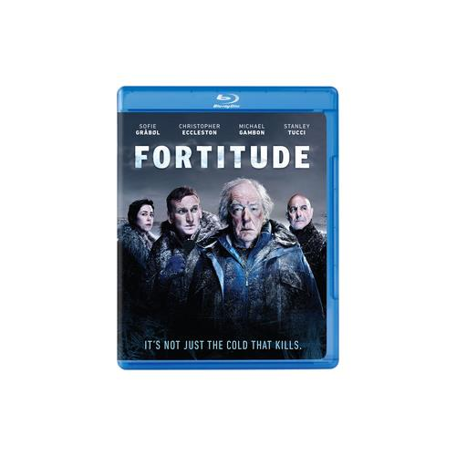 FORTITUDE (BLU-RAY/2 DISC) 841887023900
