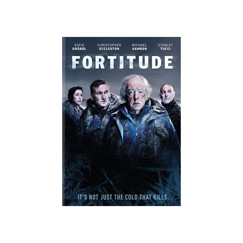 FORTITUDE (DVD/2 DISC) 841887023894