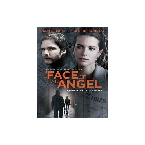 FACE OF AN ANGEL (BLU-RAY) 814838014265