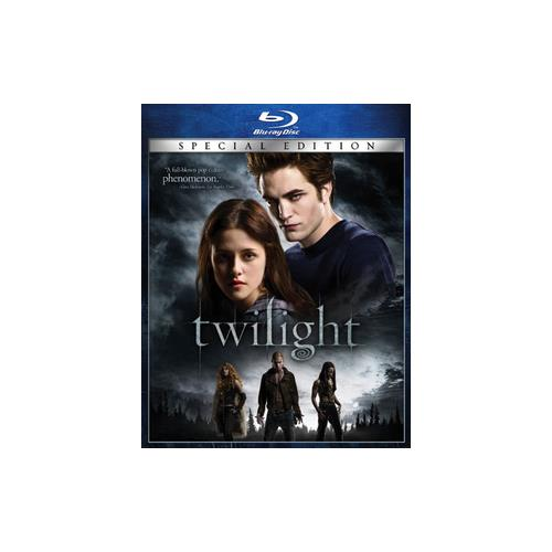 TWILIGHT (BLU RAY) 25192022289