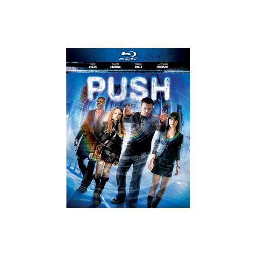 PUSH (BLU RAY) 25192027277