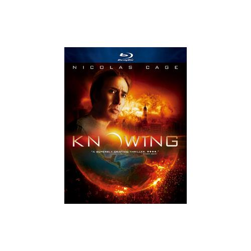 KNOWING (BLU RAY) 25192031892
