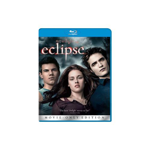 ECLIPSE-TWILIGHT SAGA (BLU RAY) 25192083273