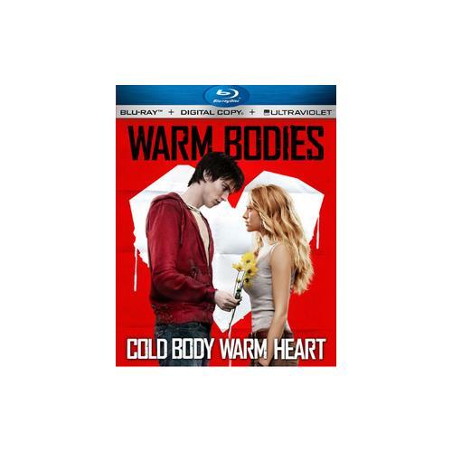 WARM BODIES (BLU-RAY) 25192190681