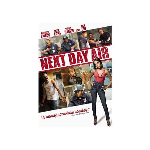 NEXT DAY AIR (DVD) 25192036224