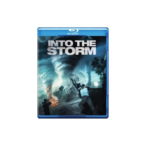 INTO THE STORM (2014/BLU-RAY/DVD/DIGITAL HD/ULTRAVIOLET/2 DISC) 794043172731