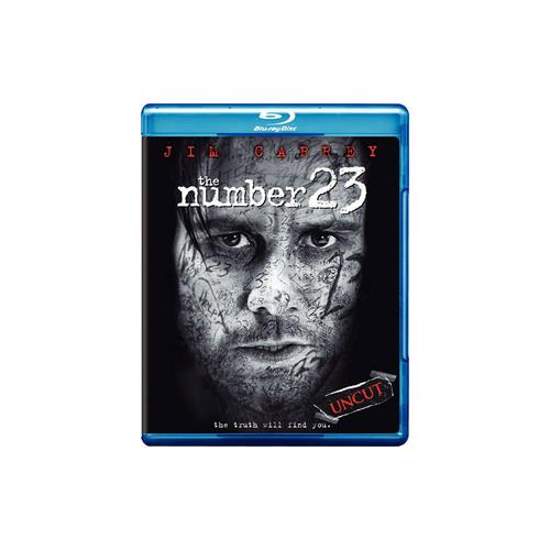 NUMBER 23 (BLU-RAY/WS-2.35) 794043131561