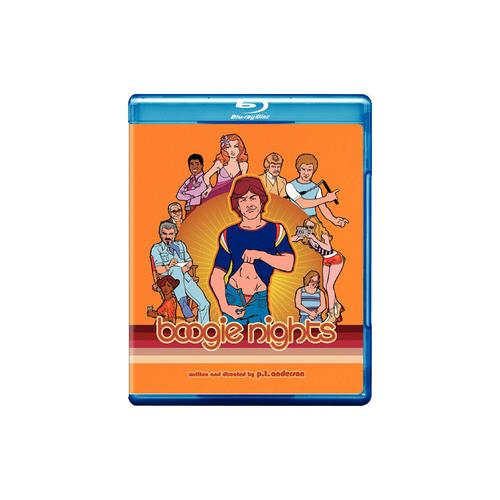 BOOGIE NIGHTS (BLU-RAY) 794043132926