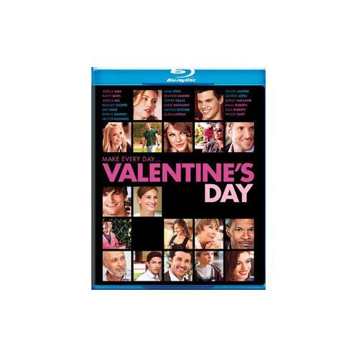 VALENTINES DAY (BLU-RAY/DVD/DCOD/COMBO) 794043137914