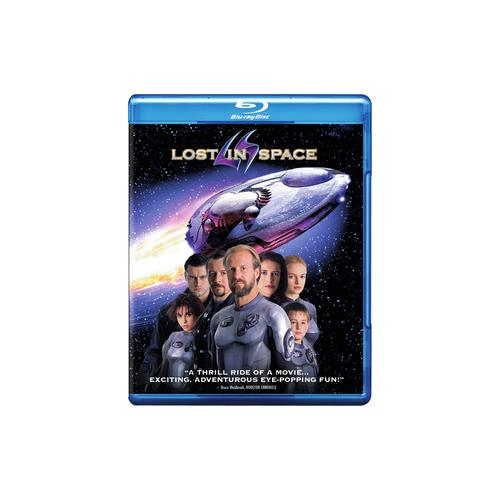 LOST IN SPACE (BLU-RAY/ENG-SP-FR SUB) 794043139314