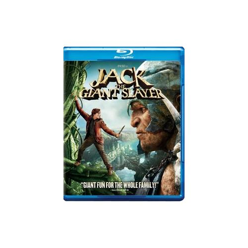 JACK THE GIANT SLAYER (BLU-RAY/2013/ULTRAVIOLET) 794043157721