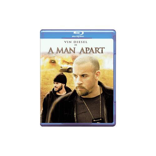 MAN APART (BLU-RAY) 794043158520