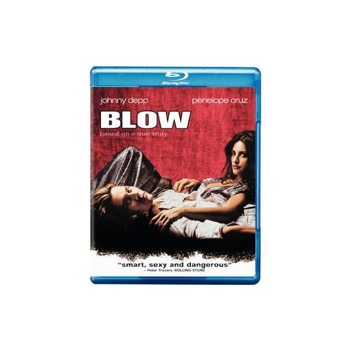BLOW (BLU-RAY/DC) 794043123443