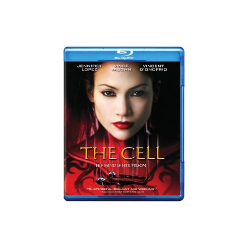 CELL (BLU-RAY) 883929452514
