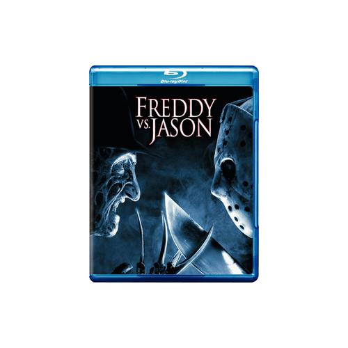 FREDDY VS JASON (BLU-RAY) 794043131608