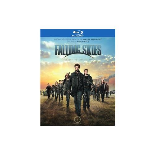 FALLING SKIES-COMPLETE 2ND SEASON (BLU-RAY/2 DISC) 883929278190