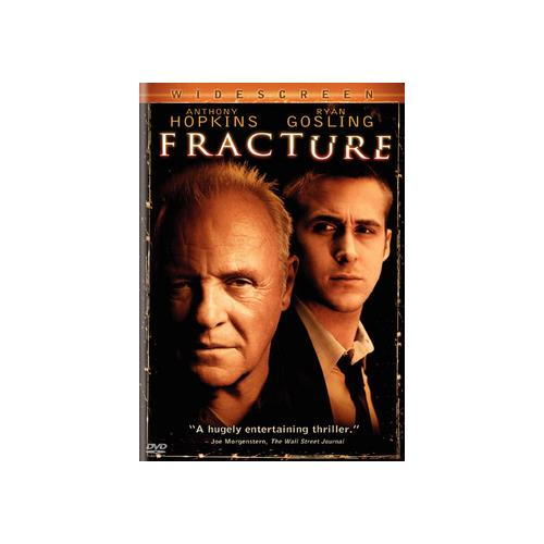 FRACTURE (DVD/WS) 794043107030