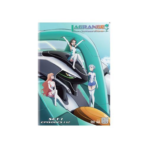 LAGRANGE SET 1 (DVD) 782009242673