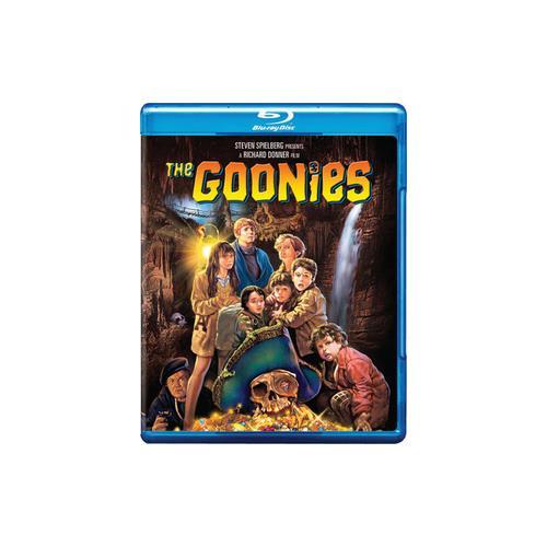 GOONIES (BLU-RAY) 85391115274