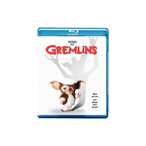 GREMLINS (BLU-RAY/WS-1.85/O-SLEEVE) 883929003518