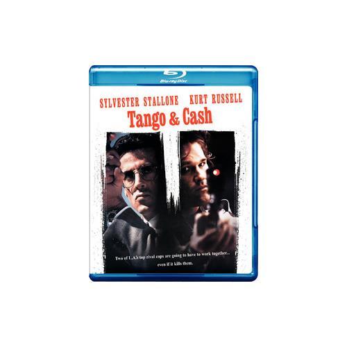 TANGO & CASH (BLU-RAY) 883929051076
