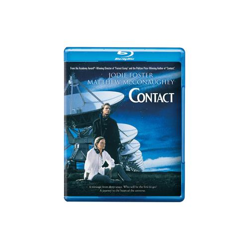 CONTACT (BLU-RAY/WS-2.35) 883929064144