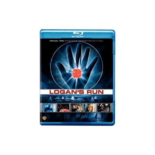 LOGANS RUN (1976/BLU-RAY/FF-16X9/ENG-SP-FR SUB) 883929073887